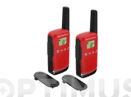 INTERCOMUNICADOR WALKIE TALKIE