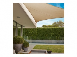 TOLDO VELA SOMBREO 'EVERYDAY SAIL' TRIANGULAR