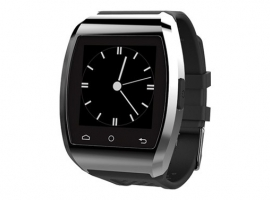 RELOJ SMART WATCH COMPATIBLE IOS
