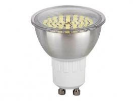 BOMBILLA LED DICROICA SMD ALUM 3,5W-120
