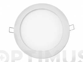 DOWNLIGHT LED DE EMPOTRAR Ø20CM 1500LM