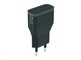 CARGADOR/TRANSFORMADOR USB 2,4A