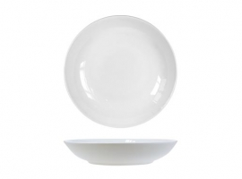 PLATO NEW BONE CHINA COUPE HONDO