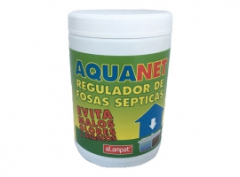 REGULADOR FOSAS SEPTICAS AQUANET