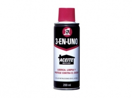 LUBRICANTE MULTIUSOS SPRAY