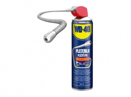 LUBRICANTE MULTIUSOS SPRAY FLEXIBLE