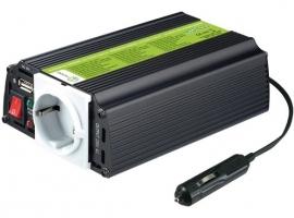 INVERSOR DC/AC C/USB