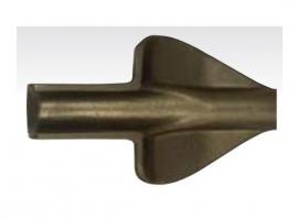 CINCEL C/ALAS 380X35 MM