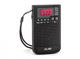 RADIO DIGITAL DE BOLSILLO