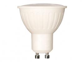 LAMPARA LED DICROICA 120º 400LM (5UNIDADES)