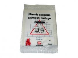 FILTRO CAMPANA UNIVERSAL PAPEL