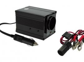 CONVERTIDOR 12V-230V / 150W