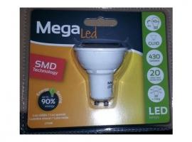 LED DICROICA SMD