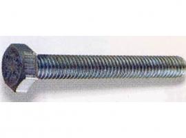 TORNILLO HEXAGONAL DIN 933 INOX A-2