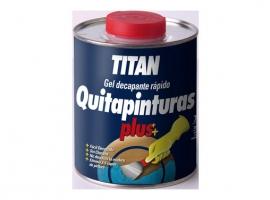 QUITAPINTURAS PLUS