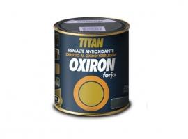 ESMALTE FORJA OXIRON 750 ML