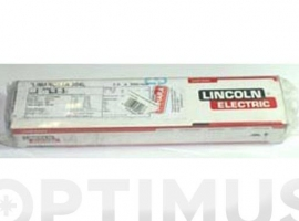 ELECTRODO INOX LIMAROSTA 304L PAQUETE 200 UNID.