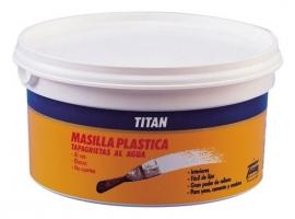 MASILLA PLASTICA