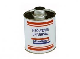 DISOLVENTE UNIVERSAL