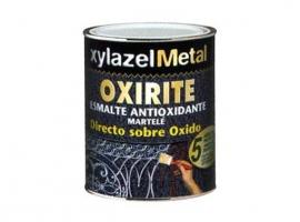OXIRITE MARTELE GRIS PLATA