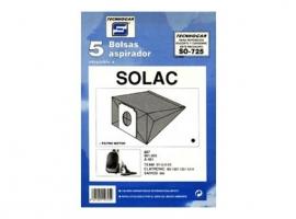 BOLSA ASPIRADOR SOLAC 901-903-401-897