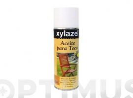 ACEITE TECA SPRAY MIEL