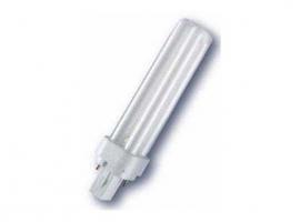 LAMPARA BAJO CONSUMO PLC 4PINS