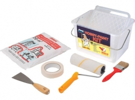 KIT COMPLETO PINTOR OCASIONAL