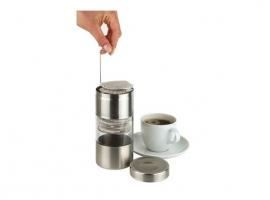 BOTE PARA RECARGAS DE CAFE