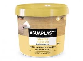 AGUAPLAST MASILLA PLASTICA