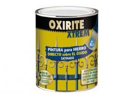 OXIRITE XTREM BLANCO