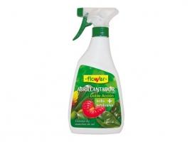 ABRILLANTADOR + ABONO PLANTA NATURAL