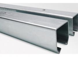 PERFIL ACERO NEOCROM K150/300