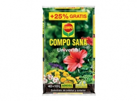 SUBSTRATO UNIVERSAL COMPO SANA