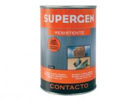 COLA DE CONTACTO SUPERGEN