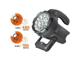 PROYECTOR RECARGABLE LED