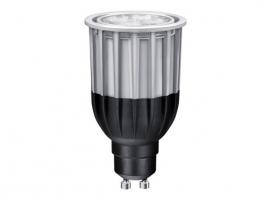 BOMBILLA LED DICROICA PAR16 10W GU10 CALIDA