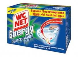 DESINCRUSTANTE POLVO ENERGY