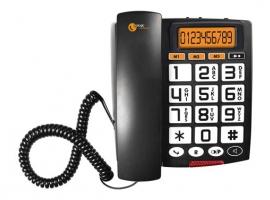 TELEFONO TECLAS GRANDES DISPLAY