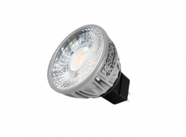 LAMPARA DICROICA LEDPRO 420LM
