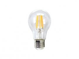 LAMPARA LED FILAMENTO STANDARD 640LM