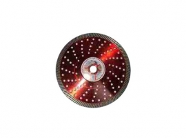DISCO DIAMANTE PROFESIONAL TURBO GRES DURO