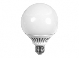 LAMPARA GLOBO LED G120 1350LM