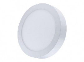 DOWNLIGHT SUPERFICIE REDONDO LED 20 W