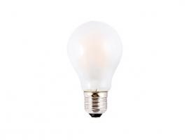 LAMPARA FILAMENTO LED STAND OPAL