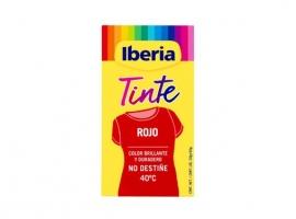 IBERIA TINTE 40ºC