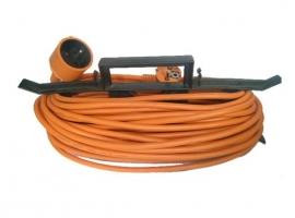 PROLONGADOR ELECTRICO JARDIN 20 M. / 3 X 1,5