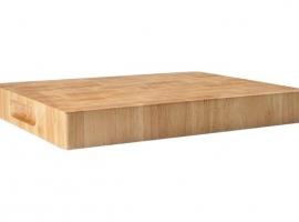 TABLA DE CORTE RUBBER WOOD