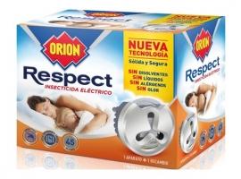 INSECTICIDA ELECTRICO RESPECT 1