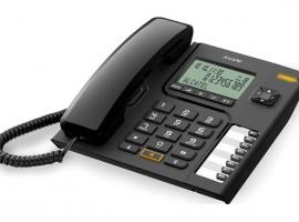 TELEFONO SOBREMESA CON DISPLAY T76